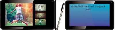 Casper CTA-E07-10Z Tablet Android 4.11 driverı.