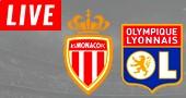 Lyon vs AS Monaco LIVE STREAM streaming
