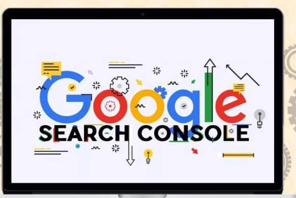 احصل على مساعدة من أدوات مشرفي محركات البحث جوجل