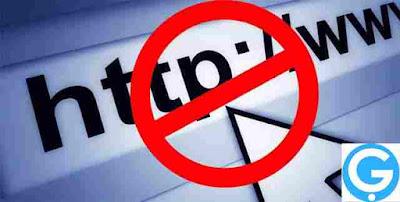 طريقة حجب المواقع الاباحية من الراوتر