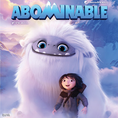 Abominable - [2019]
