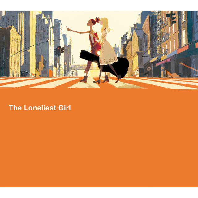 Download Carole & Tuesday - The Loneliest Girl