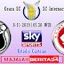 Prediksi Ceara vs Internacional — 8 November 2019