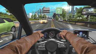 Extreme Car In Traffic 2017 Mod Apk v1.1.0 Lates Version