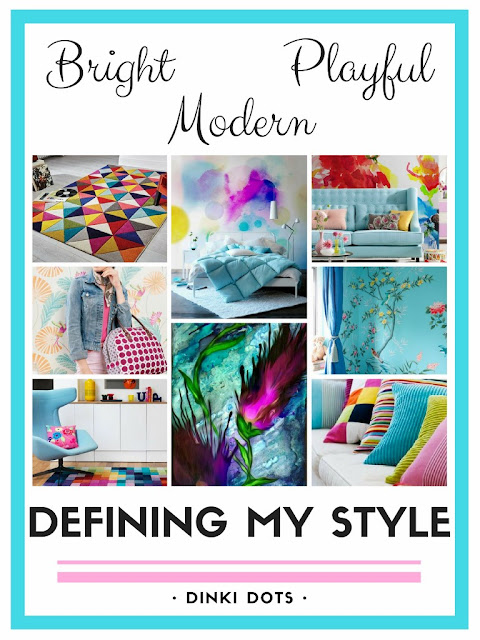 Would you like to define your personal style, identify what you like and help shape your future purchases? Read this post to find out how!