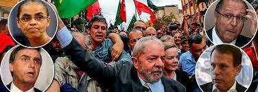 Lula lidera corrida eleitoral com quase o dobro do segundo colocado; aponta pesquisa Datafolha
