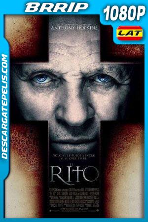 El rito (2011) 1080p BRrip Latino – Ingles