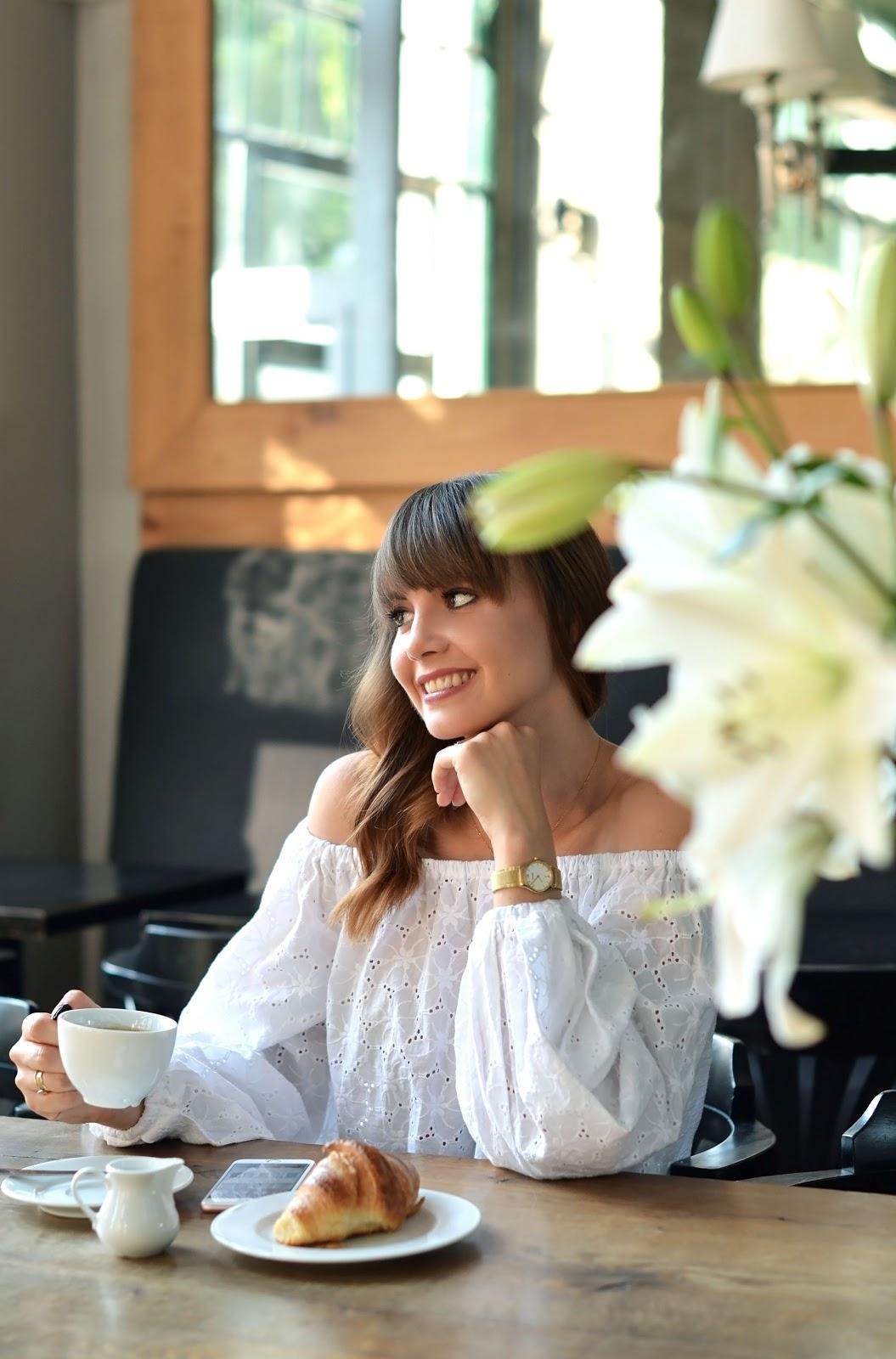 pozytywne nastawienie | dziewczyna | emocje | blog