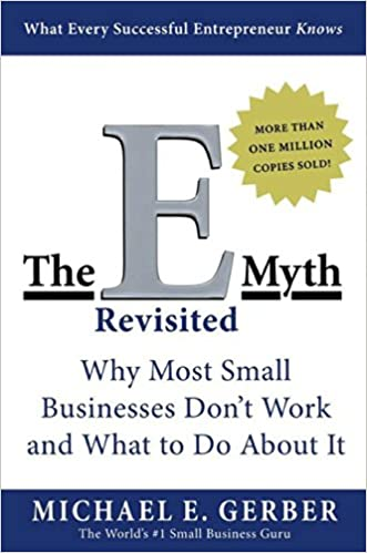The E-Myth Revisited by Michael Gerber Ebook Download