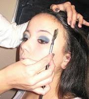 sesión de maquillaje regalo