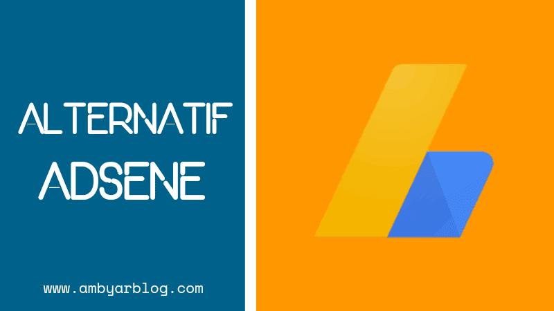 5 Jasa Iklan Alternatif Google AdSense Terbaru 2020