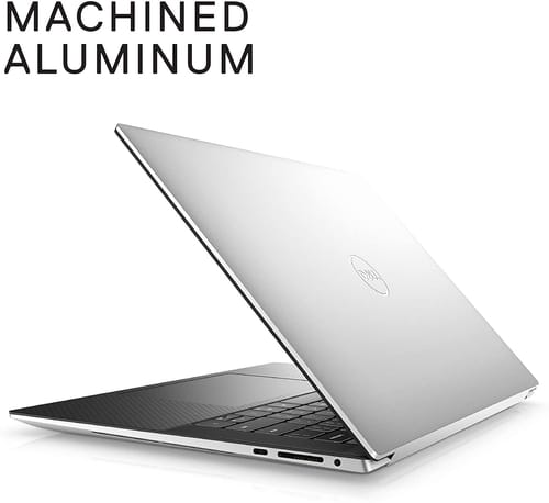 Review New Dell XPS 15 9500 UHD+ Touchscreen Laptop