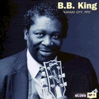 bb king - kansas city (1972)