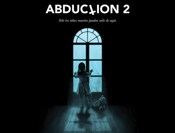 Abduction 2 - stranger girls room escapers