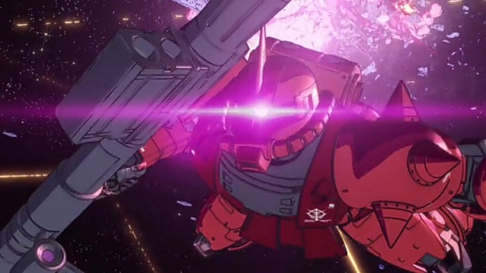 Review Mobile Suit Gundam: The Origin, Awal Timeline Universal Century