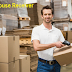 Walk in interview for Warehouse Receiver