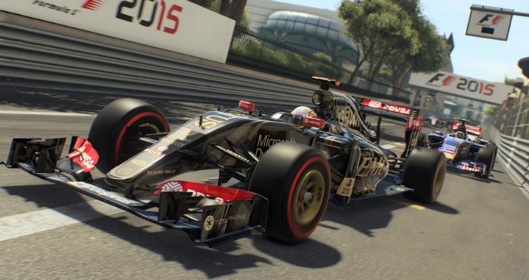 F1 2015 PC Full Español
