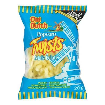 popcorn twists