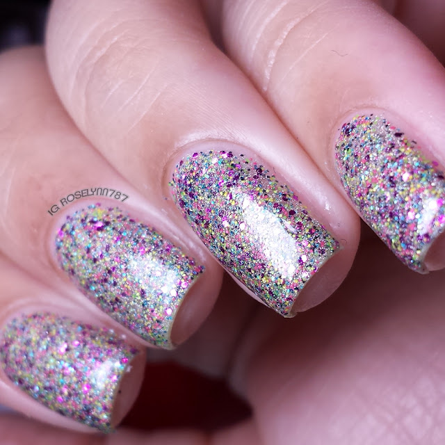 CDB Lacquer - Whimsical Wishes