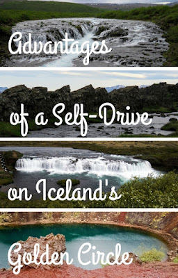 The Advantages of Doing A Self-Drive Around Iceland's Golden Circle