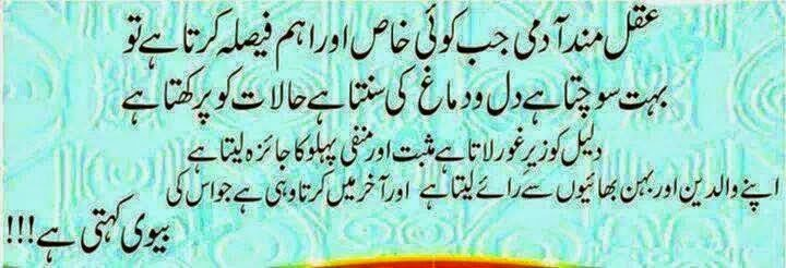 Urdu Latifay Husband Wife Funny Jokes With Cartoon 2014: Urdu Latifay: Bivi Kay Urdu Latifay 2014 New, Wife Jokes