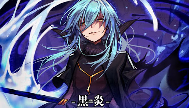 Download Opening-Ending Anime Tensei shitara Slime Datta Ken - Batch
