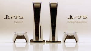Playstation 5  -  بلاي ستيشن 5