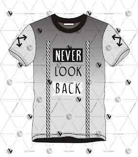 Free T-Shirt Design | Graphic Tees - Vecta Design