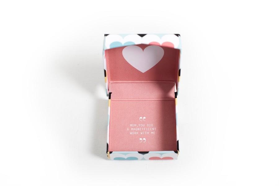 PrintKlub · Imanes edición especial Día de La Madre