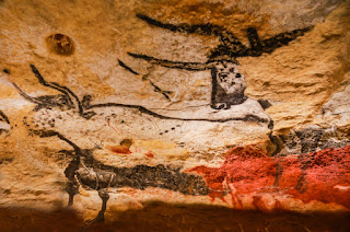 The Lascaux Caves