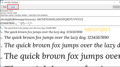 cara-menambahkan-font-di-office-word