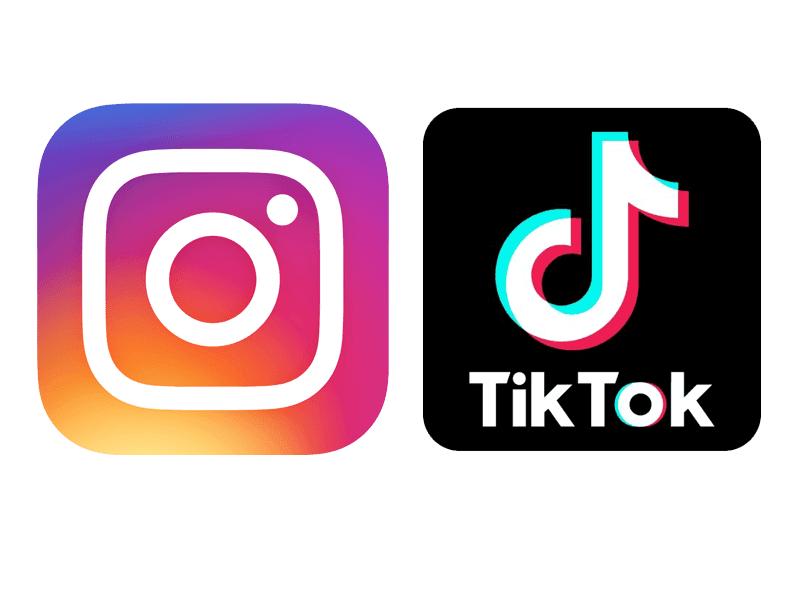 Facebook launches Instagram Reels to challenge TikTok!