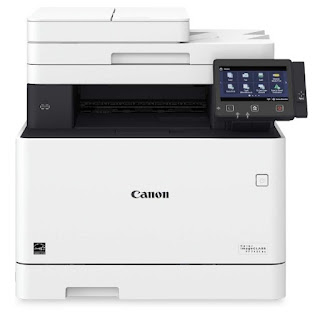 Canon Color imageCLASS MF743Cdw Drivers, Review, Price