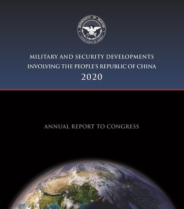 Çin'in Askeri Gelişimi ve ABD'nin Küresel Telaşı