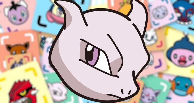 N-Party: Enfrente Mewtwo, Regigias e mais nesta semana em