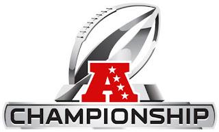 AFC Championship Jaguars @ Patriots Madden Simulation