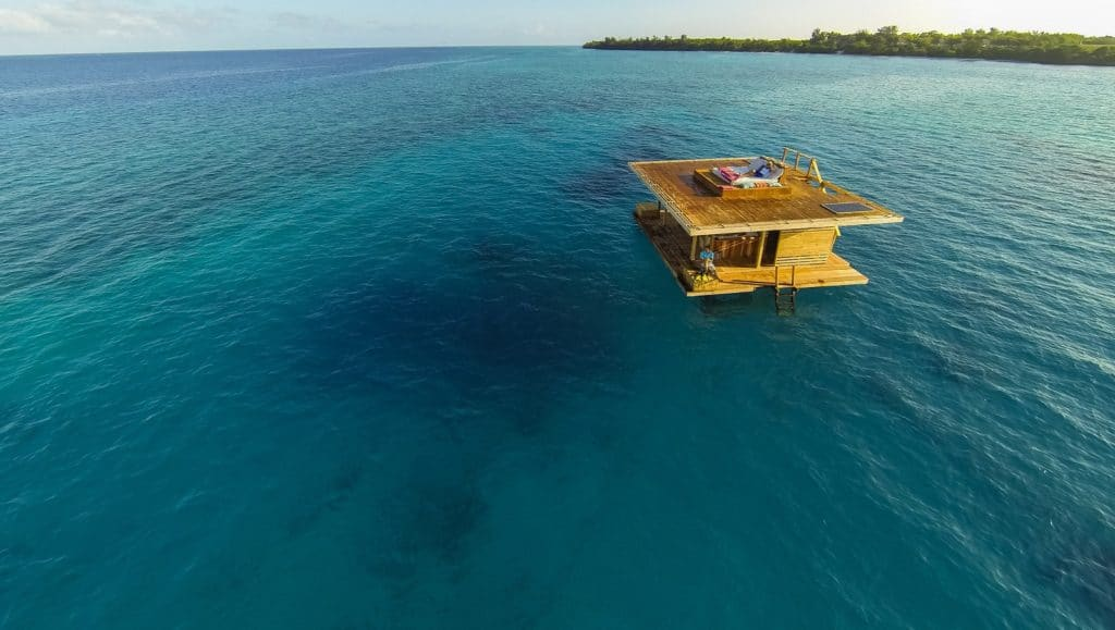 6 Most Famous Underwater Hotels in the World