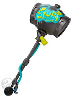 Spirit Halloween Stores Fortnite Party Animal Pickaxe 01