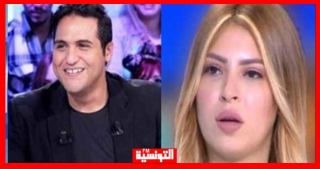 """مريم الدباغ تهاجم أمين قارة وتصفه """"بالغدار"""""""