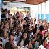Itaberaba:Ano letivo começa com Aula Magna e Inaugurações de Escolas
