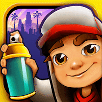 Subway Surfers World Tour to Los Angeles is hither Subway Surfers v1.39.0