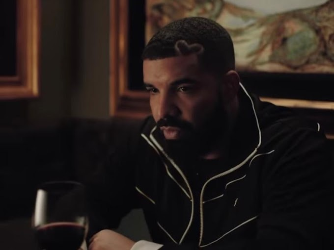 """Drake's Song Called """"Lucky Lefty"""" Has Leaked On The Media"""