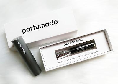 parfumado discount code