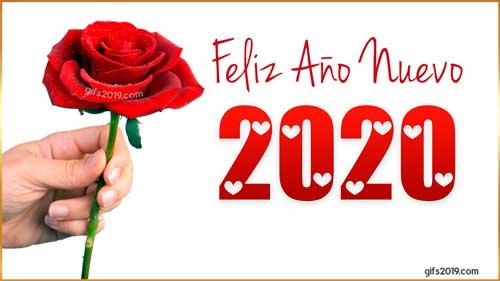 imagen feliz año nuevo 2020