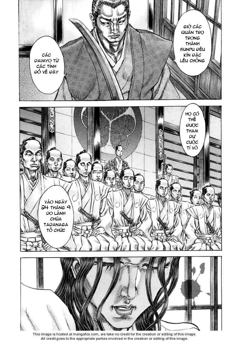 Shigurui chap 78 trang 18