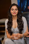 Andrea Jeremiah At Movie Audio Launch Stills