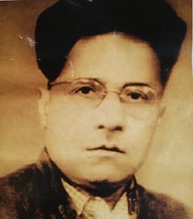 Biography of Gopal Singh Nepali