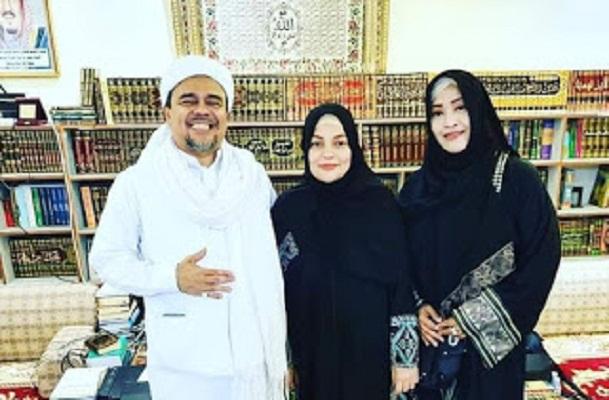 Hj Fahira Idris: Ayo Hadiri Reuni 212 Di Monas, Senin 2/12/2019