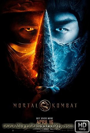 Mortal Kombat (2021) [1080p] [Latino-Ingles] [MEGA]