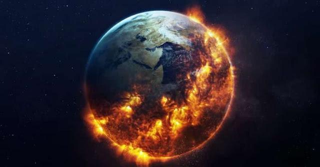 7 Ciptaan Allah SWT Ini Akan Tetap Utuh Meski Semesta Dilanda Kiamat